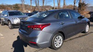 2018 Hyundai Accent Danbury, Newtown, Ridgefield, Brookfiels, New Fairfield, CT H10341