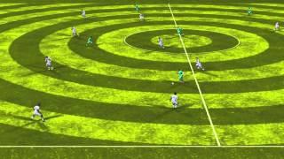 FIFA 14 iPhone/iPad - Allemagne vs. Algérie