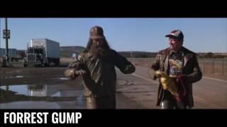 Forrest Gump - Scène culte - Gardez le sourire !