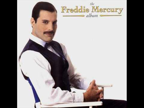 Freddie Mercury - Exercises In Free Love