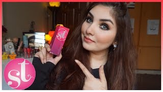 DESI MAKEUP || Sweet Touch one brand makeup tutorial bought from MAKEUPCITY