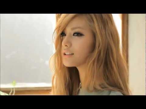 K-Pop Profile & Lyrics: Lyrics-Nana(Eyeline)