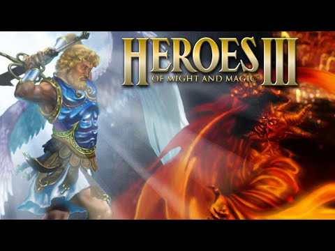 Heroes of Might and Magic 3 Soundtrack (Full)