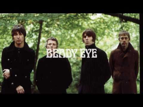 Beady Eye - Different Gear, Still Speeding (Clip 1)