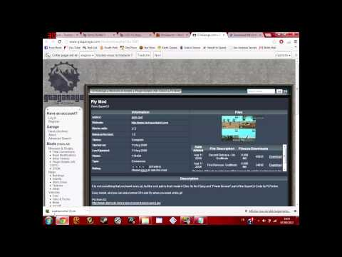 Comment installer le Mode Iron Man - GTA San Andreas [Tutoriel] [Fr] HD