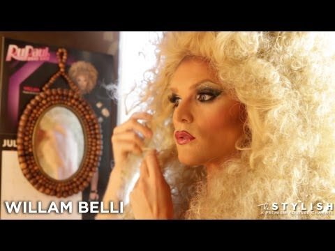 WILLAM BELLI: EXCLUSIVE INTERVIEW