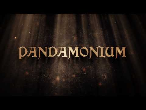 Pandamonium - Cinematic Trailer [HD]