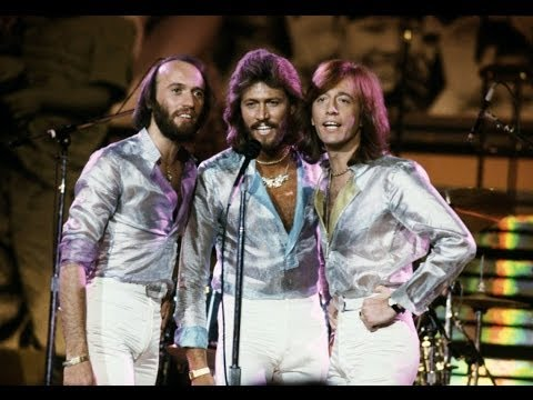 The Bee Gees life story