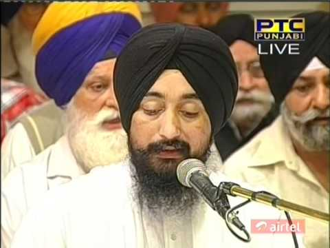 Bhai Baldev Singh Ji Aarti Kirtan Nov 08, 2011, 6:24:05 Pm video
