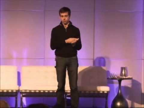Founder Perspectives - Jack Dorsey, Co-Founder and CEO of Twitter and Square