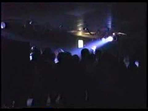 Crawlspace New Orleans song 2 Rise Against 10.31.89 VFW Hall
