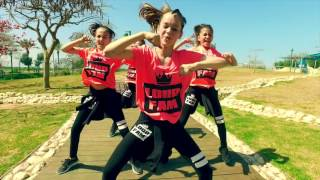 Download Lagu Work - Rihanna || Choreography: Shaked David Gratis STAFABAND