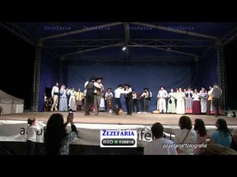 RANCHO FOLCLORICO DE MESSINES Travanca