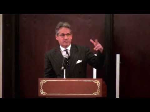 Michigan Prayer Breakfast 2013 - Eric Metaxas
