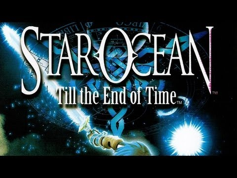 Cgrundertow Star Ocean: Till The End Of Time For Playstation 2 Video Game Review video