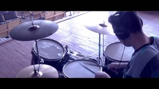 Pierce the Veil -- King For A Day (Evgeniy Dashenko Drum Cover)