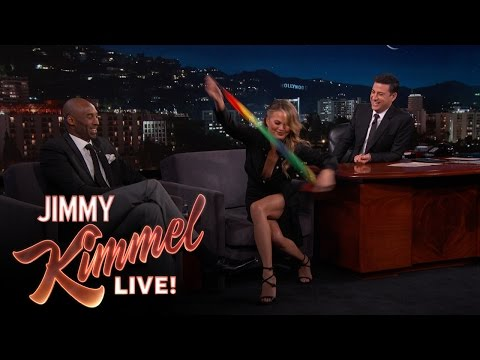 Chrissy Teigen's Magic Trick