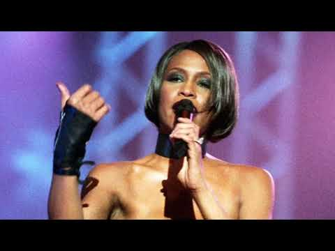 Whitney Houston - It's Not Right But It's Okay (Acapella)