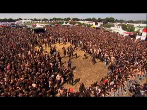 Wall Of Death - Wacken Metalcore