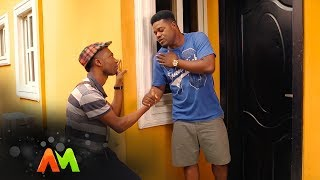 Calabar demon don come back – My Flatmates | Africa Magic