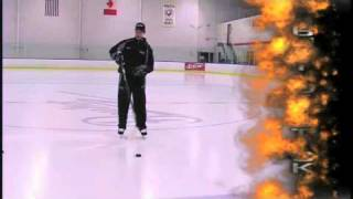 Sean Skinner Puck Tricks