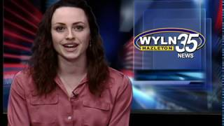 WYLN NEWS FOR WEDNESDAY FEBRUARY 12 2020