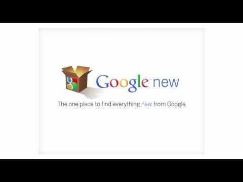 "New ""Google New"" Helps You Keep Up With Everything New At Google"