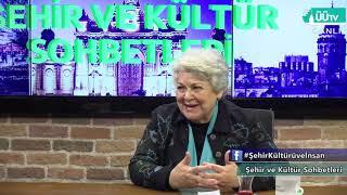30 01 2020 Sehir ve Kültür Sohbetleri