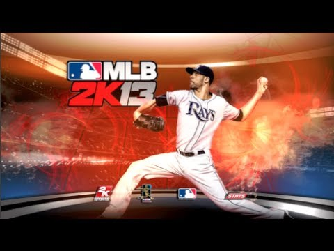MLB 2K13 Official Review + First Impressions