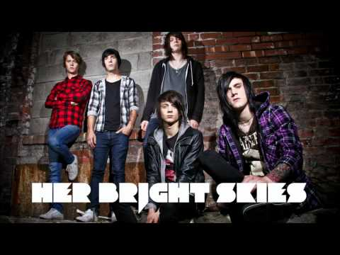 Her Bright Skies - Red Head Suicide