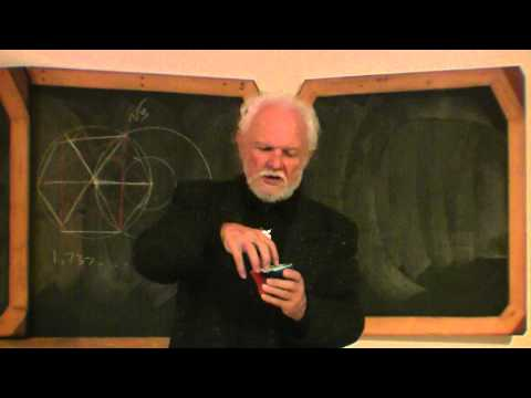 Frank Chester - Lecture: Seattle, September 2012