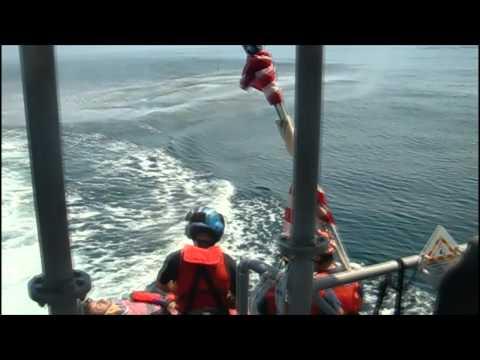 Conditions north oregon coast line fishing community world for Deep sea fishing newport