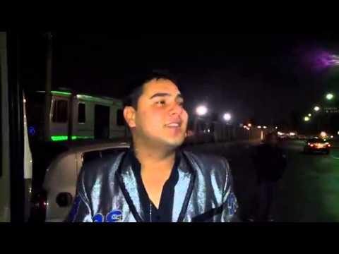 Mi Razón De Ser (MS)Video A Capela(Vocalista Alan)