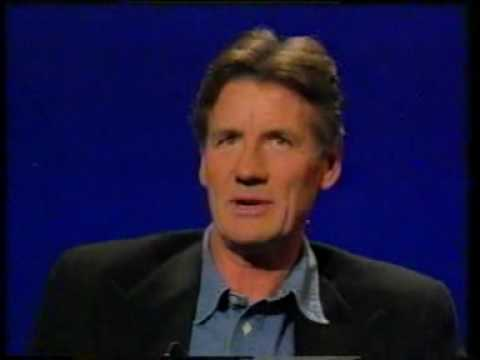 'Sunday Night Clive' 27.2.1994  5/6  With Michael Palin