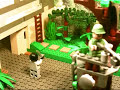 The Lego Batman Indiana Jones Movie 2