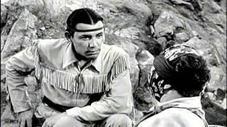 The Lone Ranger: Trailer 1 (fan-made)
