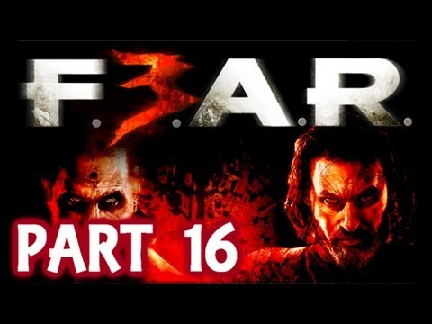 Fear 3 Walkthrough With Live Commentary Part 16 ( FEAR 3 F3AR ) 2011 – Tower