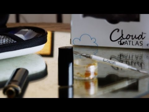 Marijuana Product Review: Cloud Penz 2.0 Personal Portable Wax and Dry Herb Vaporizer