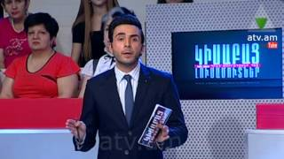 Kisabac Lusamutner - Qaraki aptak - 15.07.2014