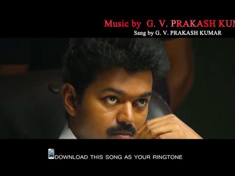 Thalaivaa - Thalaivaa Theme Sri Lankan Ringtone Trailer
