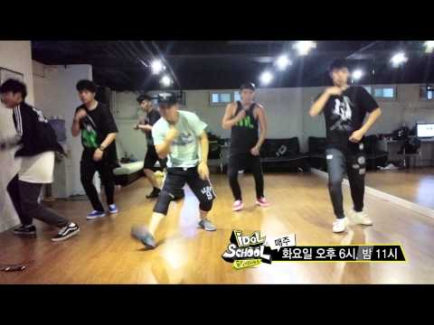 [MBCMUSIC] Idolschool EXO-중독 (김연우ver)