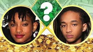 download lagu Who's Richer? - Willow Smith Or Jaden Smith? - gratis