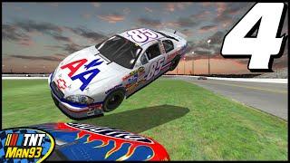 Idiots of NASCAR: Vol. 4