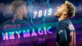 Neymar Jr 2019 | Neymagic Skills & Goals | HD