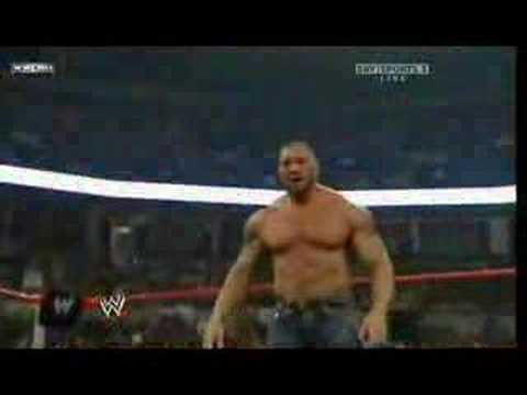 CM Punk wins World Heavyweight Championship (RAW 6/30/08) Music Videos