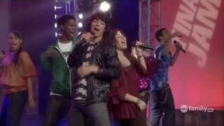 Watch Camp Rock We Rock video
