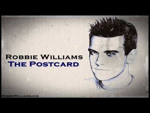 Robbie Williams - Postcard