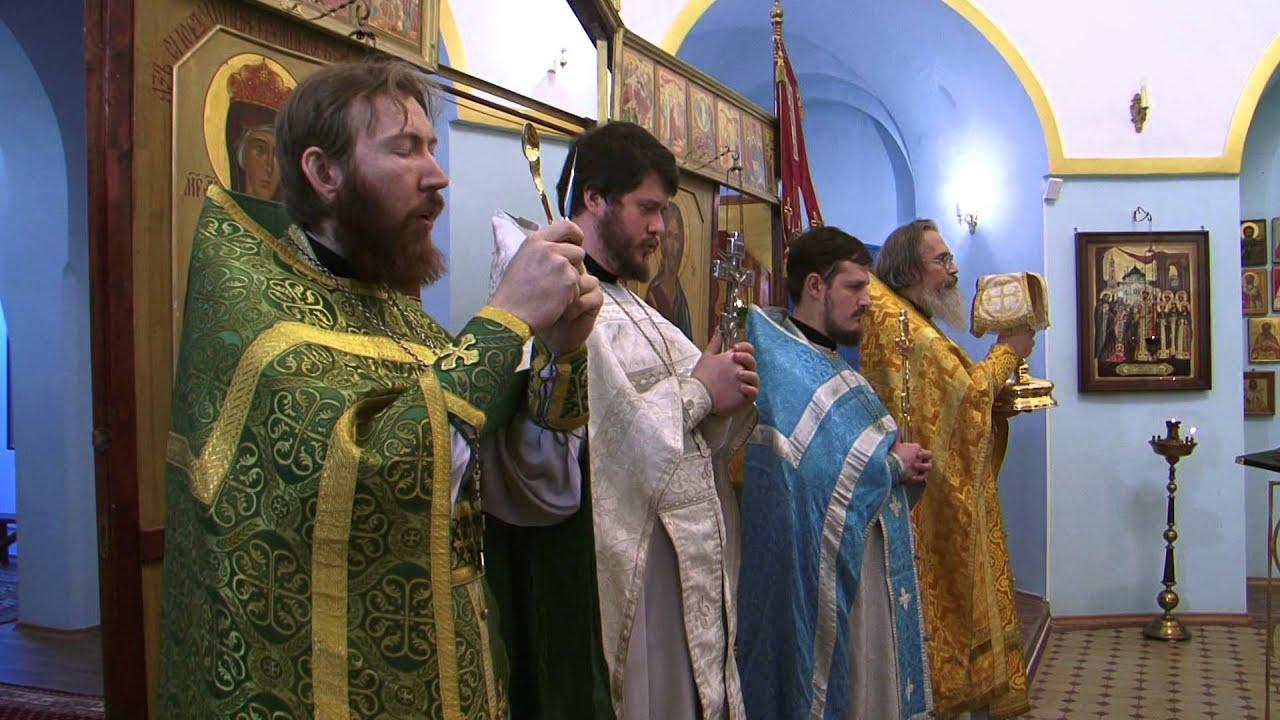 Храм покрова пресвятой богородицы в оренбурге 6 фотография