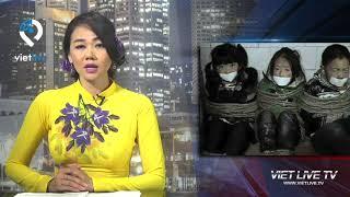 Tiết lộ chiêu thức mới nhất của bọn buôn người bắt cóc trẻ em!(Phần 1)