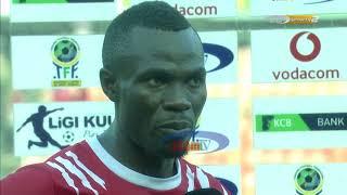 Walichokisema Okwi na Mudathir baada ya Simba kuipiga 4-0 Singida Utd